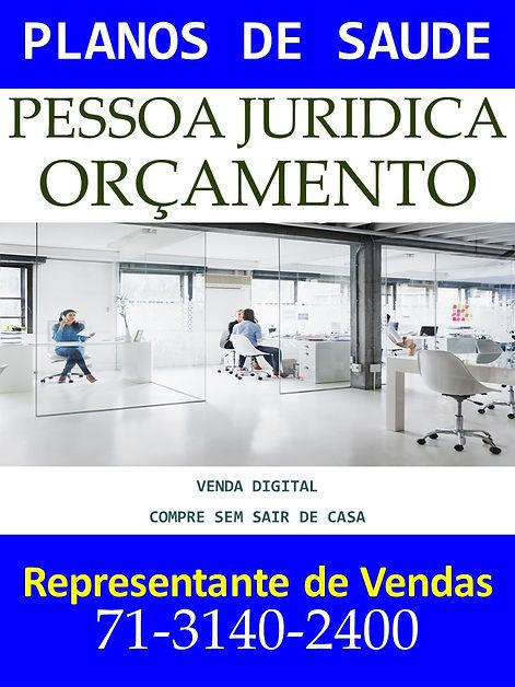 EMPRESAS LTDA, MEI - PLANOS DE SAUDE EMP