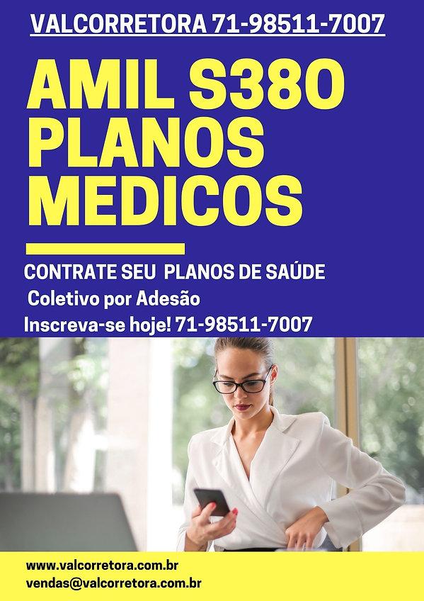 amil, Corretora Vendas de Planos de Saúde em Maranhão