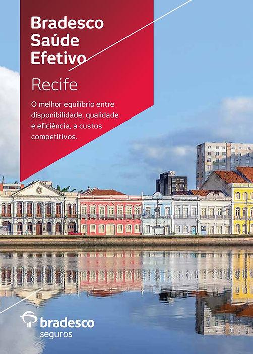 Planos Saúde Bradesco Efetivo Recife