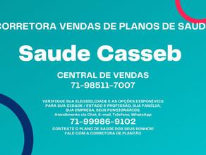 Plano de Saude   Saúde Casseb