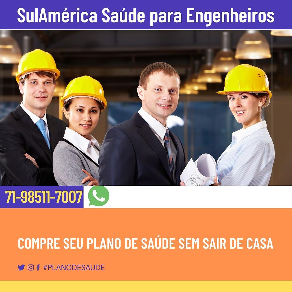 SulAmerica Saúde | Plano por Adesão