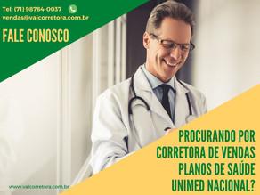 Plano de Saúde Unimed | Salvador preços