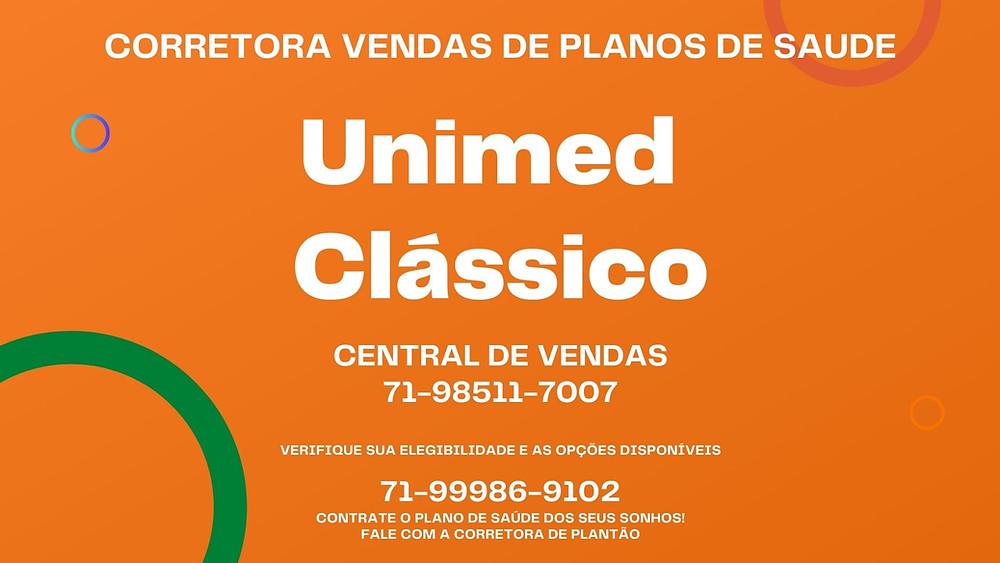 Itabuna - Tabelas Unimed Classico