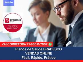 Medicos - Tabelas Bradesco Saude