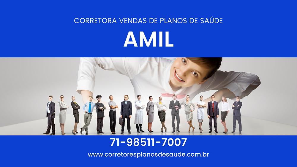 Tabelas de Precos Amil Saude Empresas com CNPJ do Estado da Bahia