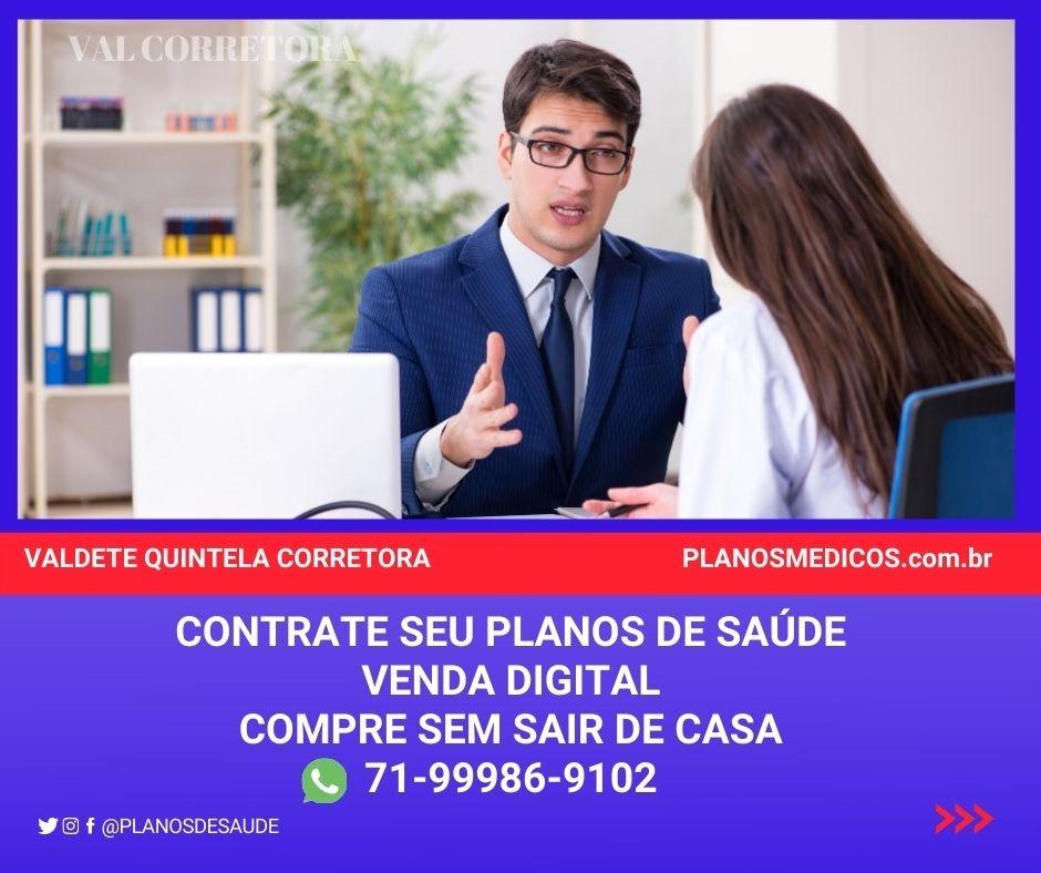SulAmérica Saúde Empresarial | Venda Digital Nacional