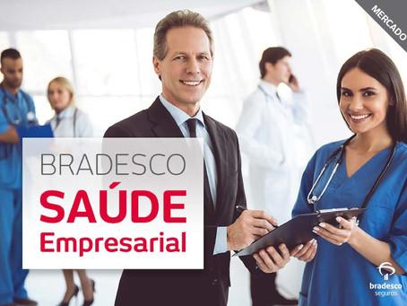 71-99100-9208 Tabelas de Preços - Bradesco Saude Empresarial - Salvador