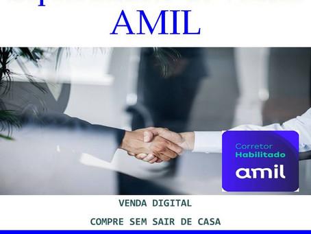 71-99986-9102 - Tabelas de Vendas Online Nacional - Amil Saude - Candeias
