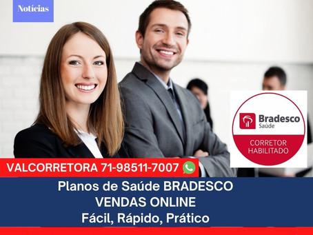 Plano de Saude - Bradesco Saude Empresarial - Bahia