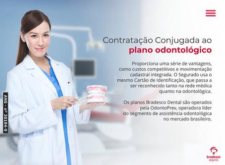 São Paulo (Saude Bradesco) Empresarial 03 a 199 vidas