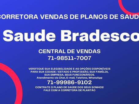 Saude Bradesco - Tabelas Adesão Bahia