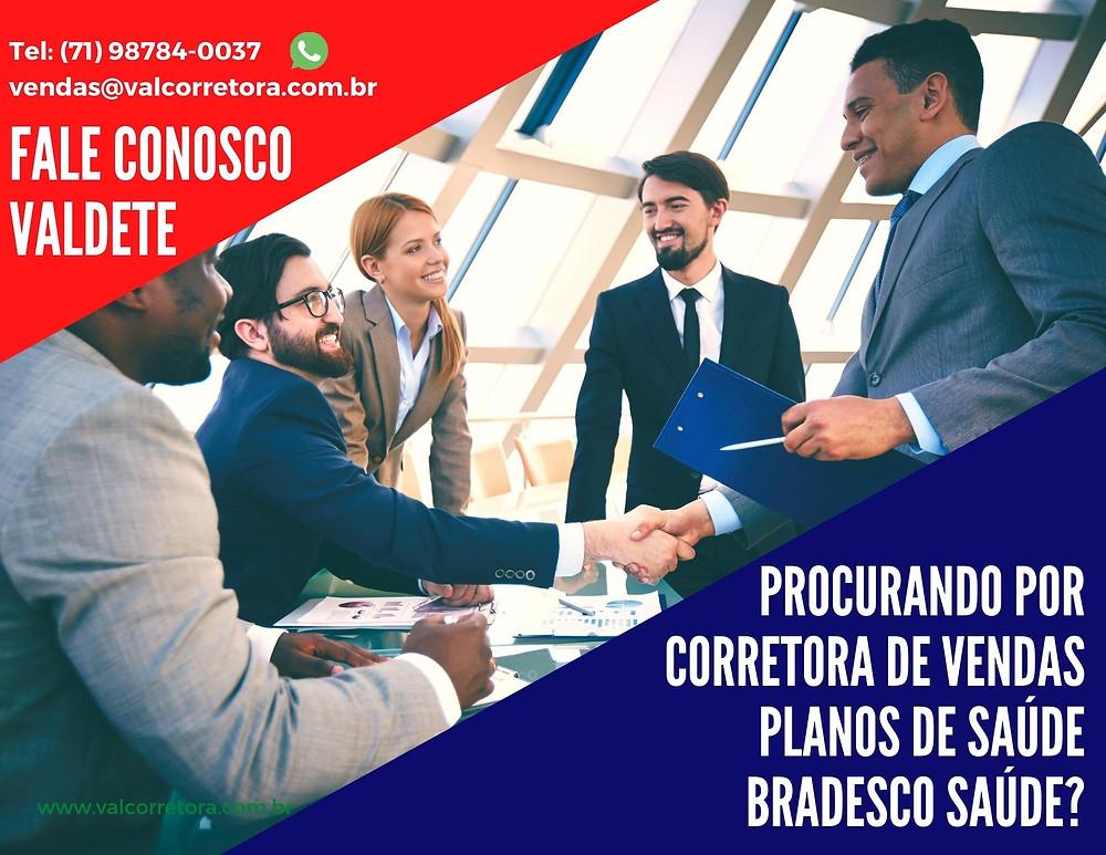 Saude Bradesco - Empresarial