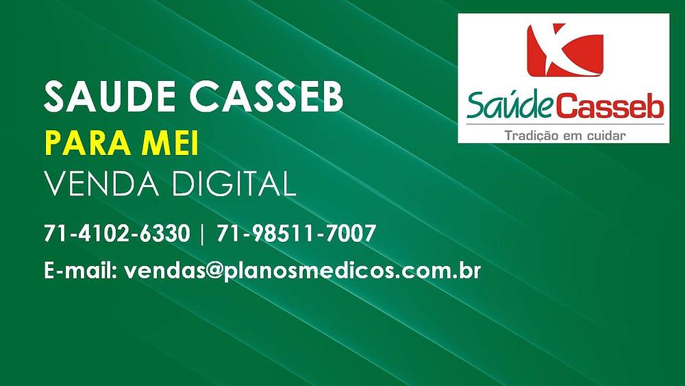 Plano de Saude | Saúde Casseb