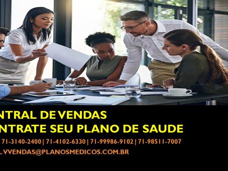 71-3140-2400 - SulAmérica Saúde Empresarial  & A saúde dos seus colaboradores