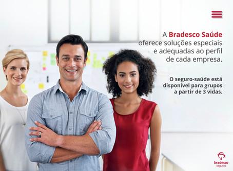 Sergipe (Saude Bradesco) Empresarial 03 a 199 vidas