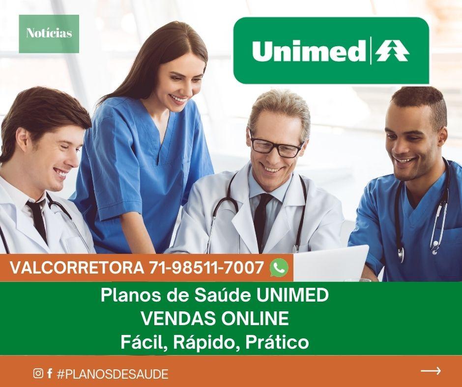 PME Unimed Reconcavo - Empresarial Feira de Santana