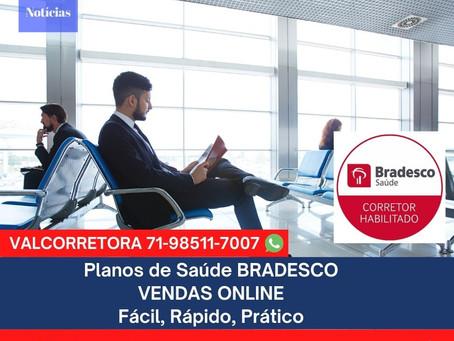 03 a 199 vidas - SPG Saude Bradesco - Empresarial