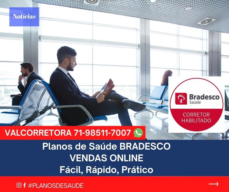 SPG Saude Bradesco - Empresarial