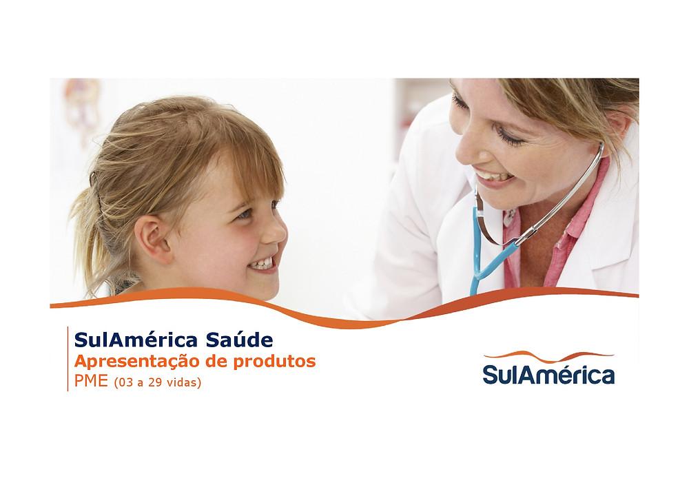 Tabelas de Preços - SulAmerica Saude Empresarial - Bahia