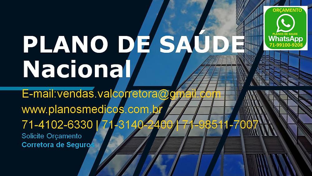 Tabelas Unimed 0865 | Cobertura Nacional