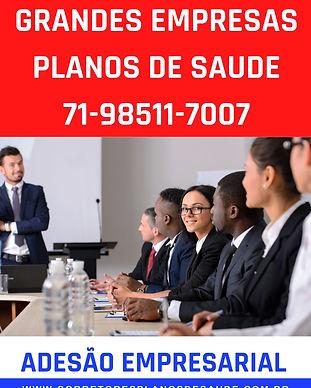 Corretora Representante de Vendas Planos de Saude Maranhão