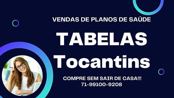 planos de saude para Tocantins