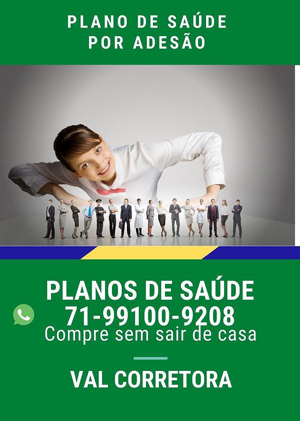 corretores planos medicos, PLANOS DE SAUDE EM SALVADOR, PLANOS DE SAUDE, PLANO DE SAUDE INDIVIDUAL