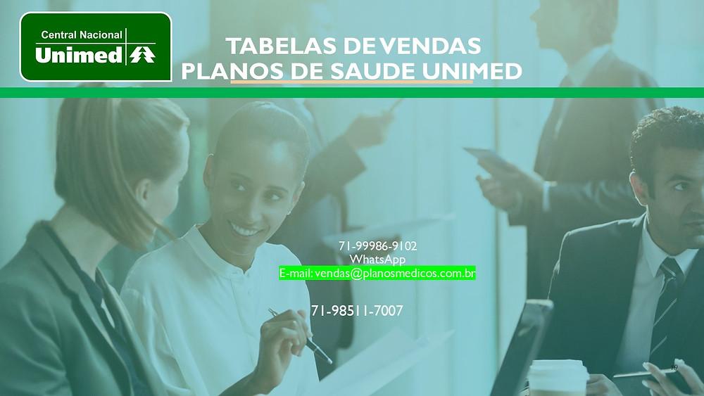 Corretora Plano de Saude na Bahia