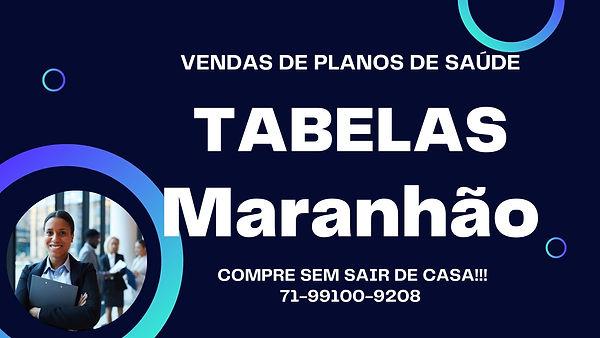 PLANO DE SAUDE EM MARANHÃO