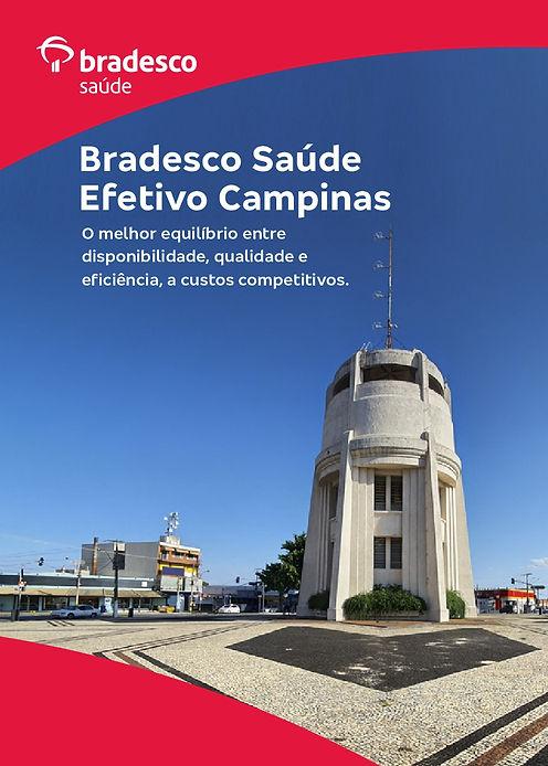 Planos Saúde Bradesco Efetivo Campinas-SP