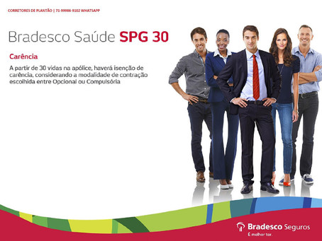 71-3140-2400 SPG 30 a 99 vidas | Planos de Saude na Bahia