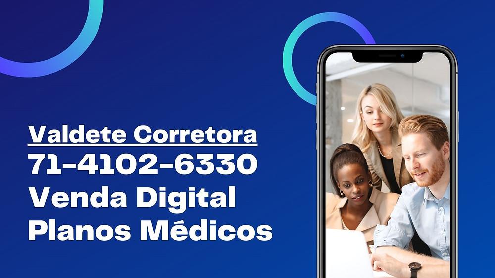 Corretora Planos de Saúde | Telefone