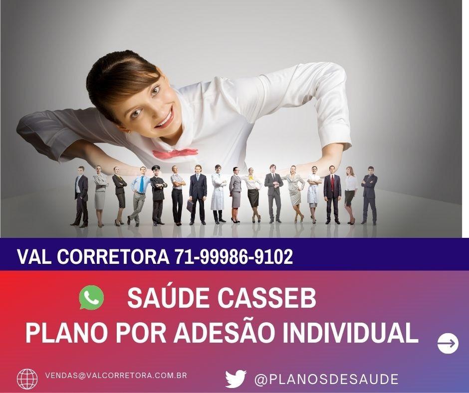 Tabelas de Preços Casseb Saude Adesão - Salvador