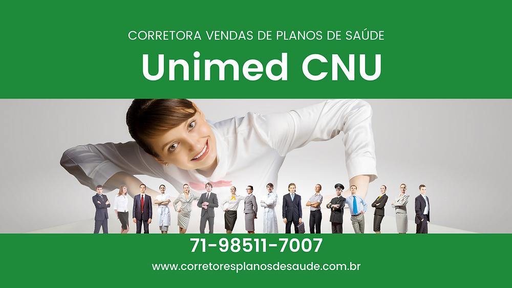 UNIMED CNU em Camaçari-BA
