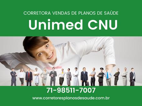 Tab Unimed CNU em Itabuna-BA