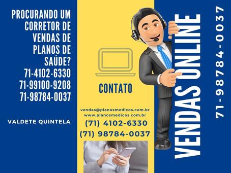 71-3140-2400 | 34 a 38 anos | Tabelas de Preços HapVida - Adesão - Salvador