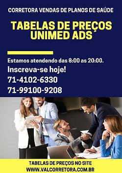 VENDEDORES PLANOS DE SAUDE UNIMED.jpg