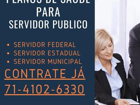 Servidor Municipal |  SulAmerica Saúde | Tabelas Qualicorp