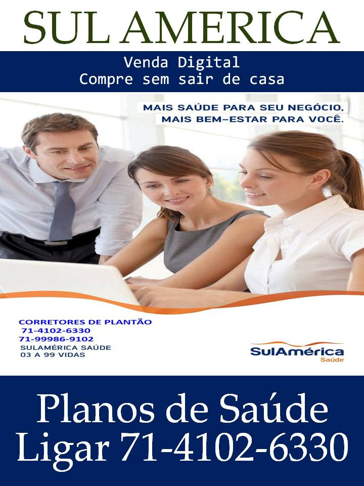 Tabelas de Preços - SulAmerica Saude Empresarial