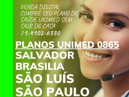 Unimed Nacional | Servidor Publico | 71-98784-0037