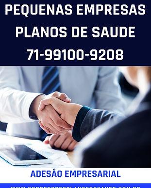 Distrito Federal Corretora Representanre de Vendas Planos de Saude
