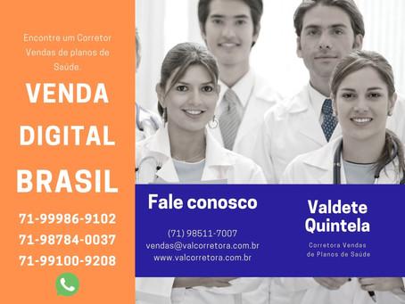 71-4102-6330 Encontre um Corretor de Seguros e Planos de Saude Bradesco na Bahia