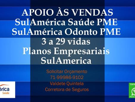 71-4102-6330 Tabelas de Preços - SulAmerica Saude Empresarial - Salvador