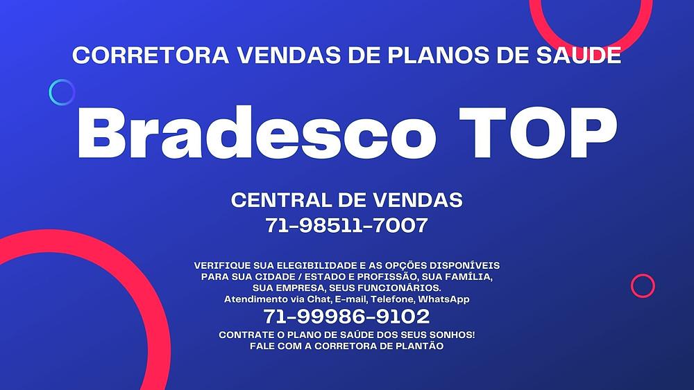 TELEFONE CENTRAL DE VENDAS