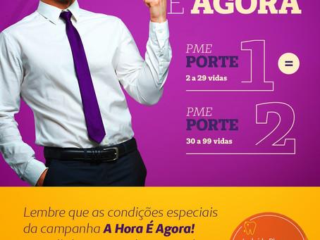 Promoções PME Unimed CNU