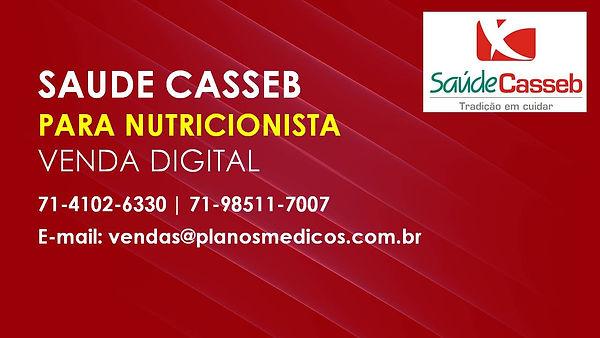 SAUDE CASSEB EM SALVADOR