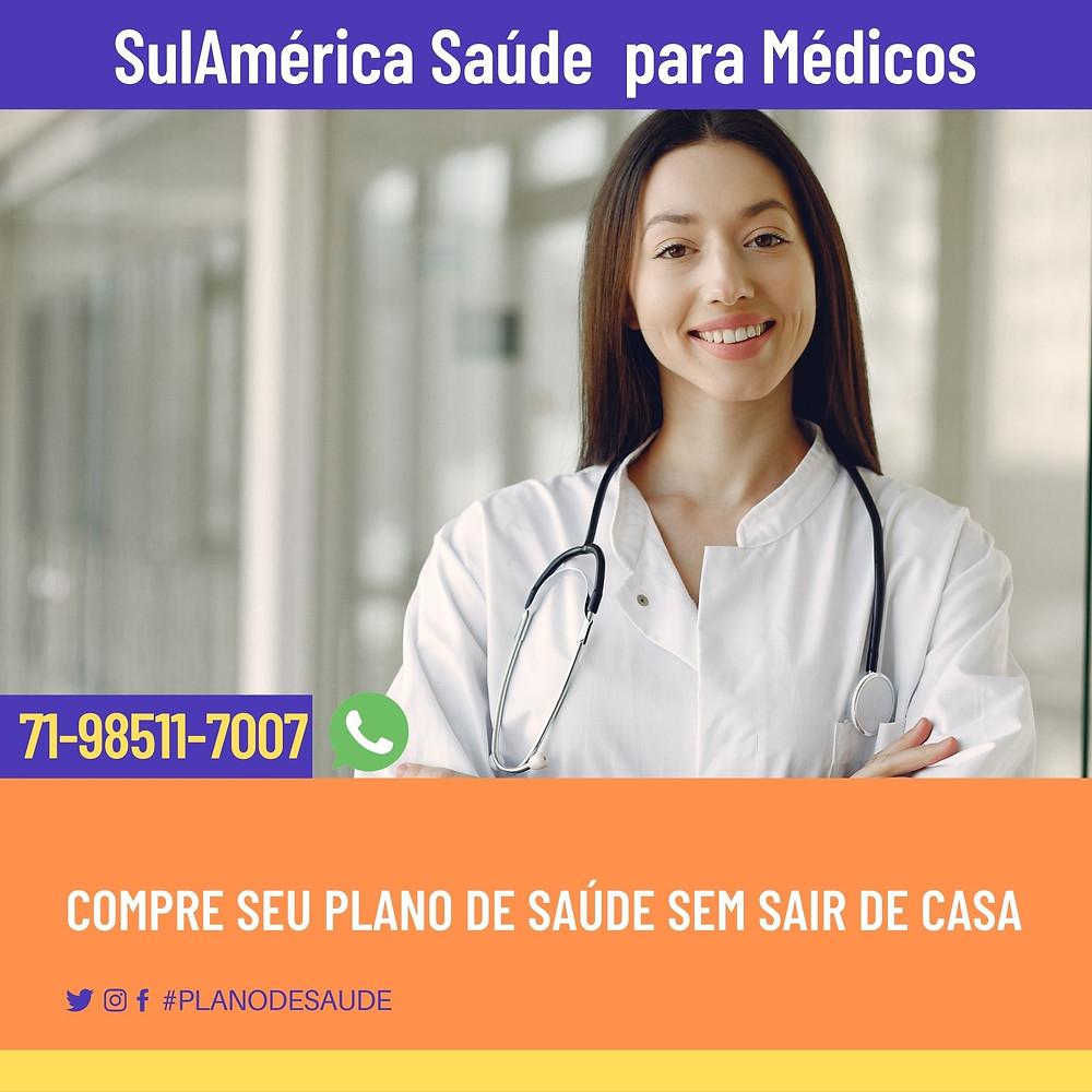 SulAmerica Saúde | Tabelas Supremo