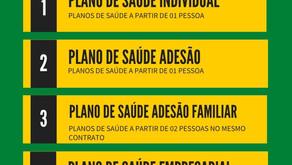 Central de Vendas | Tel 71-98511-7007 | Planos de Saude