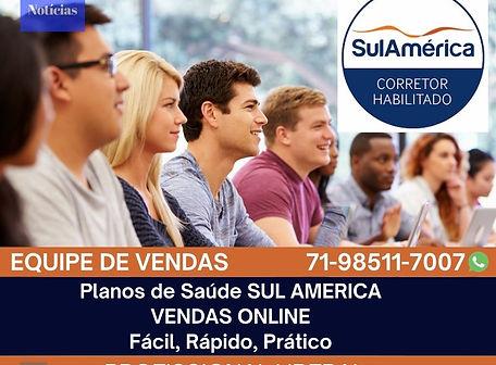 profissional liberal, Planos de Saude SulAmerica Saude Tabelas Qualicorp