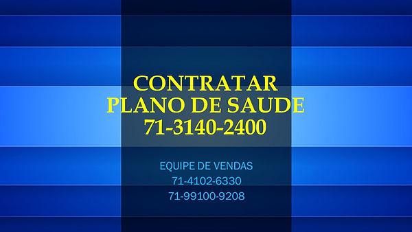 Plano de Saude em Salvador